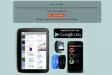 SleepApp Frontend (Snorek Sleepwatcher)