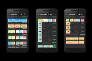 New SnoreWare Android platform